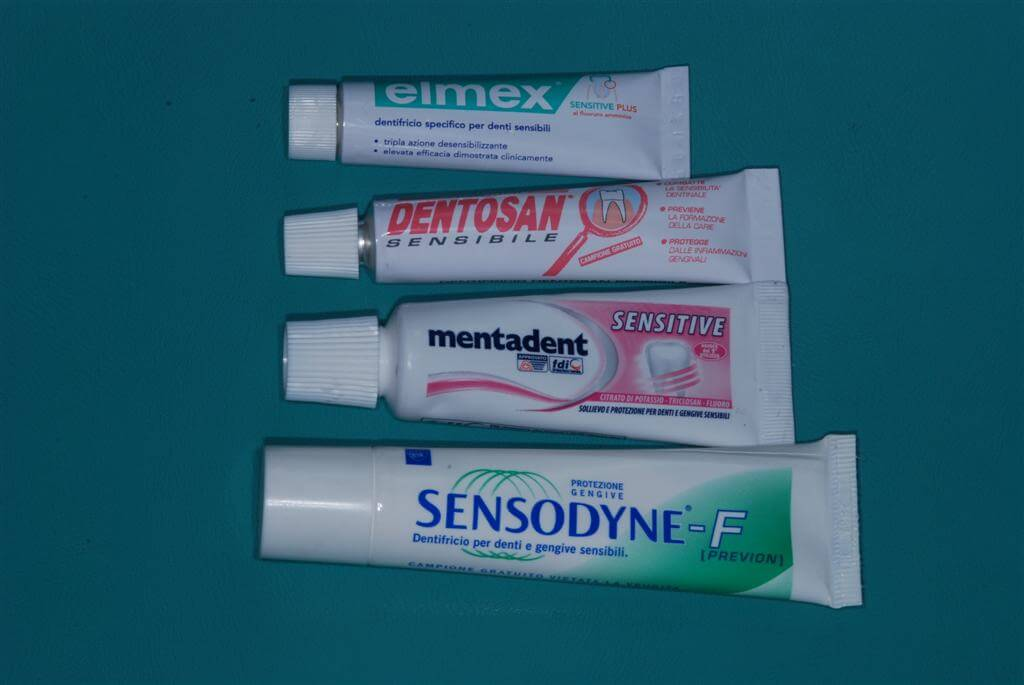 sensibilità denti