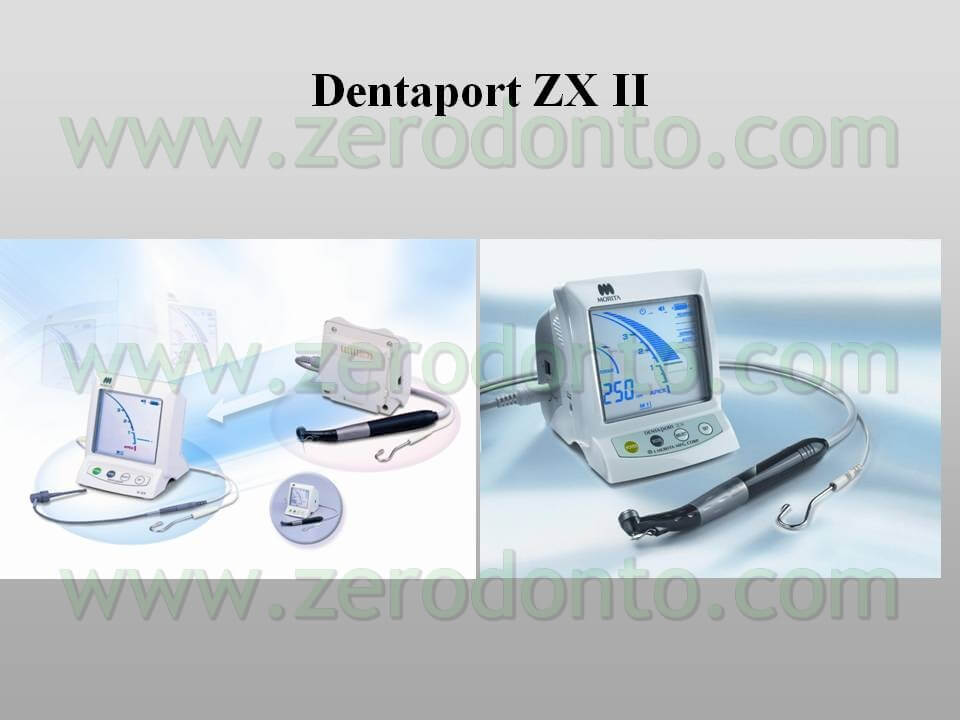 Dentaport ZX II