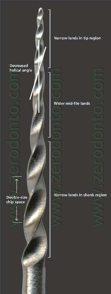 endodontics gtx