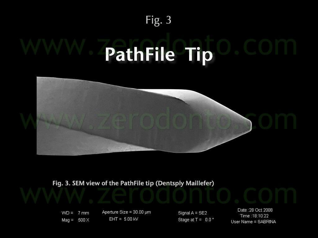 pathfile tip