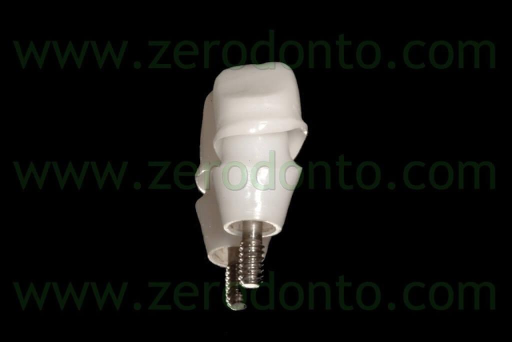 abutment zirconium