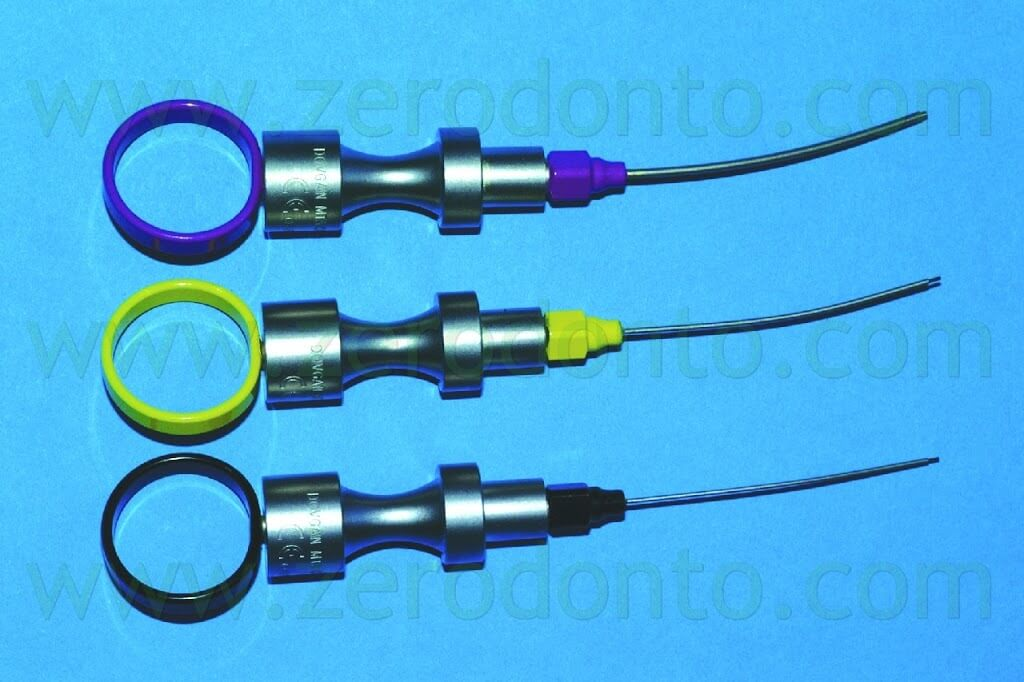 endodontic applicator