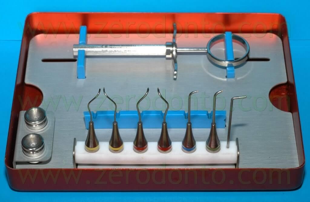 endodontic carrier