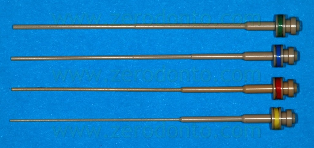 endodontic needle