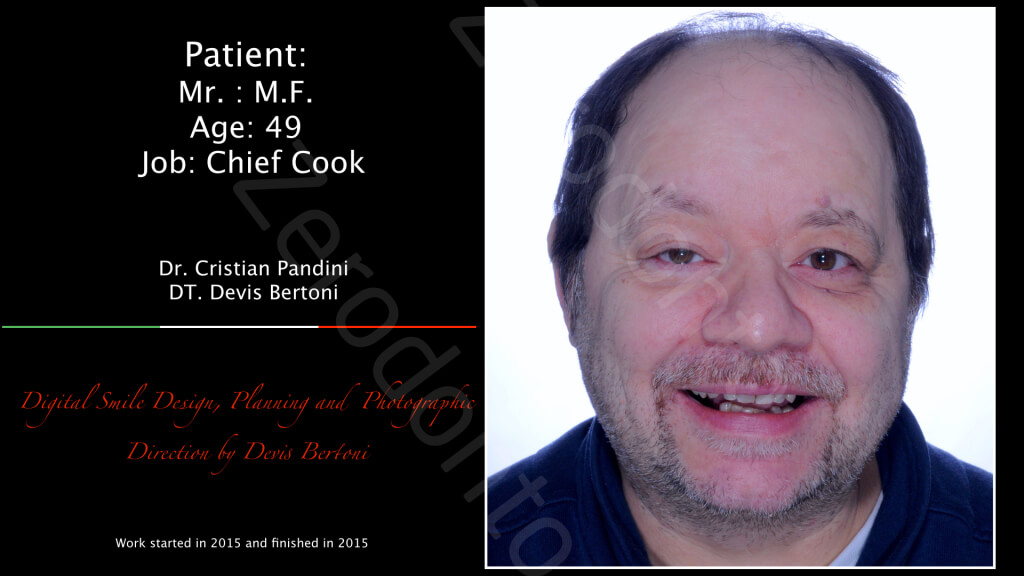 The Excellence Prosthodontic Award 2015.001