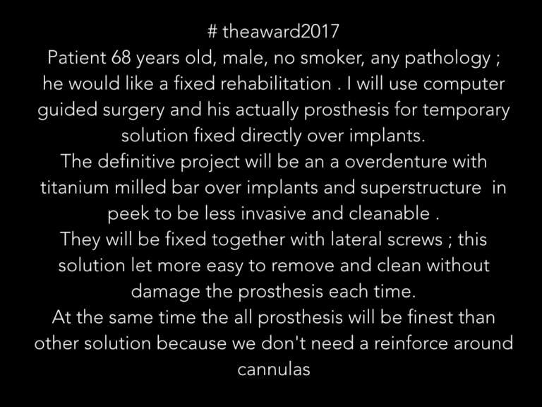 theaward 2017 1