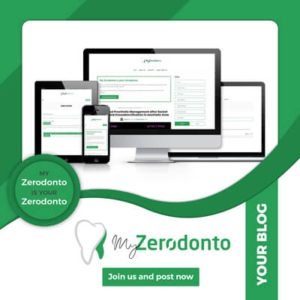 MyZerodonto - Your Blog