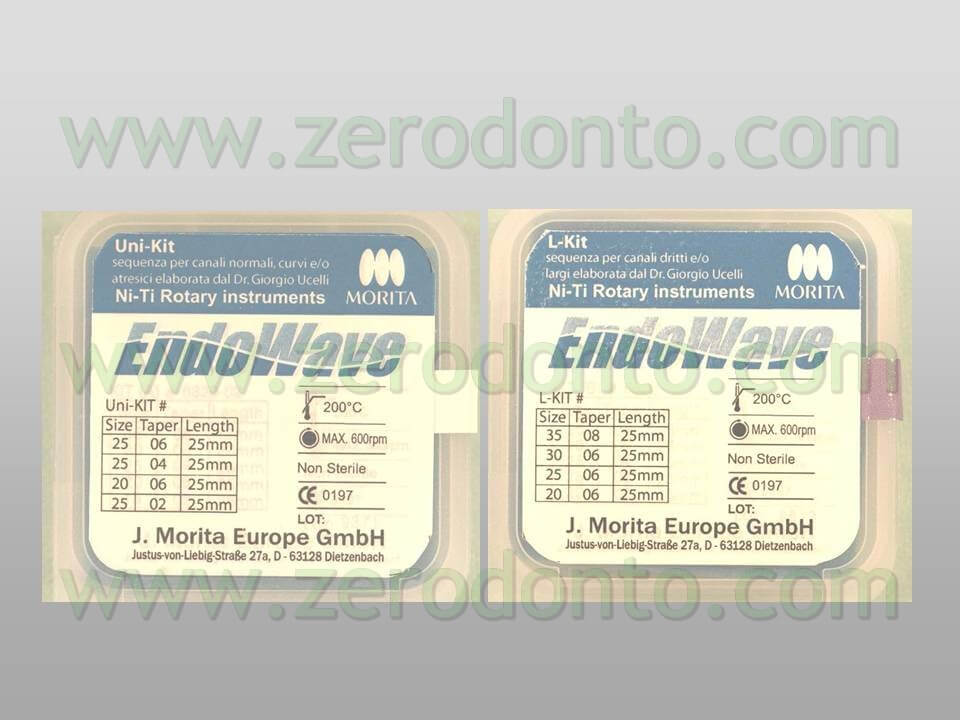 kit endowave