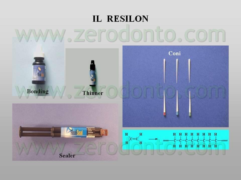 resilon endodonzia