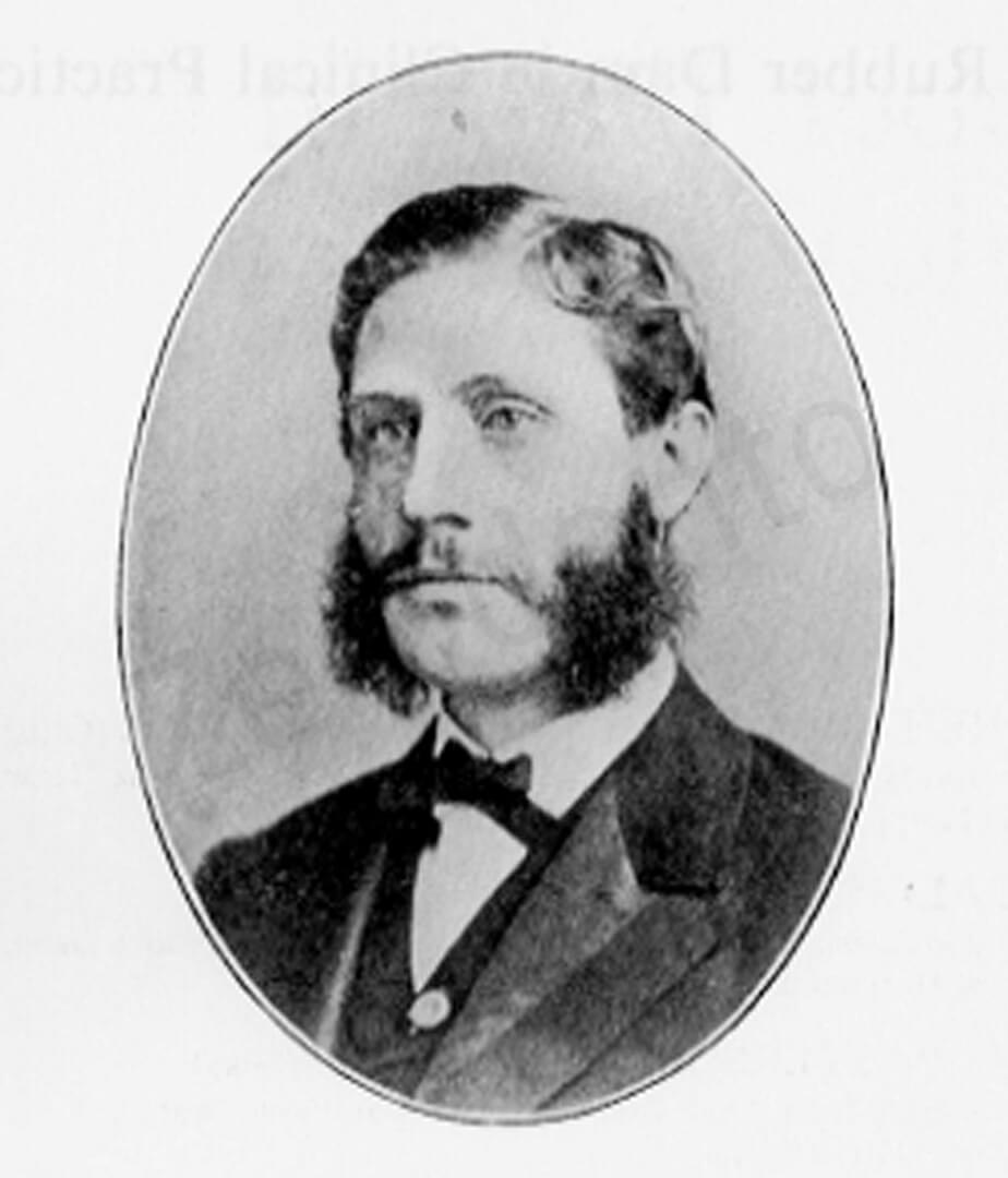 Il Dr. Christie S. Barnum.