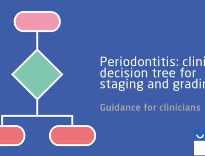 Nuova classificazione parodontite