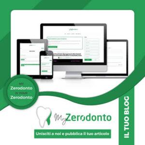 MyZerodonto il tuo blog